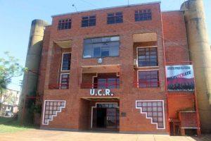 Tres listas se inscribieron para competir en las internas de la UCR en Misiones