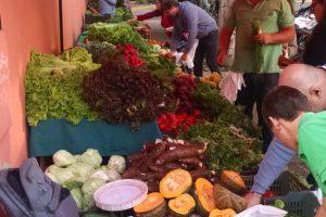 Productores celebraron los 20 años de las Ferias Francas en el Concejo Deliberante de Posadas
