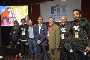 Misiones presentó el Mundial de Futsal 2019