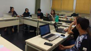 Rally: la Facultad de Exactas de la UNaM presentó cuatro desafíos innovadores