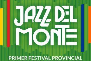 En el monte, se viene el primer festivalprovincial de jazz de Misiones