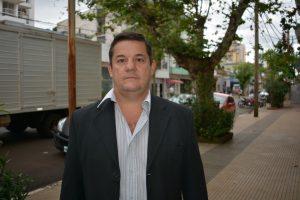 """Transporte: """"Los aumentos del combustible y las paritarias nos están ahogando financieramente"""", afirmó Daniel Sauer"""