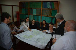 Oberá: Avanzan los trámites para regularizar la tenencia de tierras en Villa Torneus