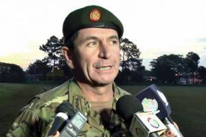 Ex jefe de la Brigada de Monte XII liderará el proceso de desarme en Mozambique