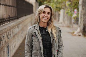 Sole Rubio dictará un workshop de fotografía en Posadas