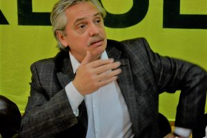 Otra encuesta da ganadora a la fórmula Fernández-Fernández