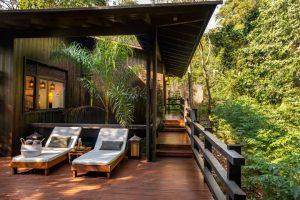 Alto nivel de reservas hoteleras para el fin de semana largo en Misiones