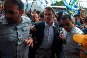 Bolsonaro y los nuevos escenarios