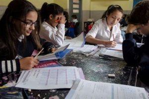 La Argentina se ubica en el puesto 61 del Índice de Capital Humano del Banco Mundial