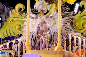 El carnaval encarnaceno 2019 ya tiene fecha
