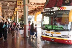 """Empresas de transporte """"pequeñas"""" de la provincia en alerta por quita de subsidios"""