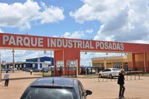 Desde APICOFOM dicen que la fábrica de casas de madera del Parque Industrial estaría funcionando en abril