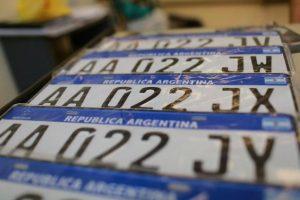 """Más de 44 municipios ya se adhirieron al """"Ahora Patente"""""""