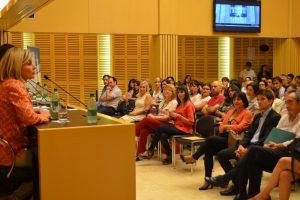 Emprendedores incrementan su conocimiento en la Legislatura misionera