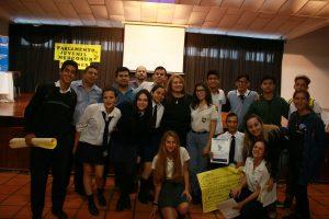 Se definieron los representantes misioneros para el Parlamento juvenil del Mercosur