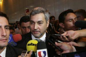 Mario Abdo declara hoy ante los fiscales en la investigación sobre la polémica acta de Itaipú