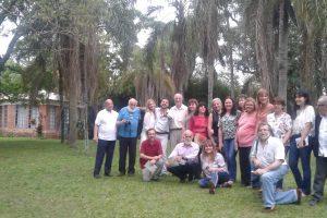 En la Casa de Quiroga se lanzó el Ciclo denominado Viernes Quiroguianos