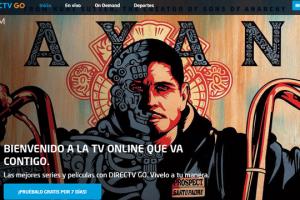 DirecTV dará nuevo servicio de TV en Argentina, en plena puja Telecom vs. Telefónica