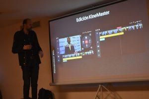 Personal brindó una capacitación sobre Innovación y Nuevas Tecnologías para periodistas y medios de Misiones
