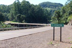 Se habilitó el puente por Paso Rosales para los turistas