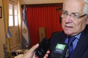 Corrientes: Ordenan detener a un juez federal y a dos de sus secretarios por sus vínculos con el narcotráfico