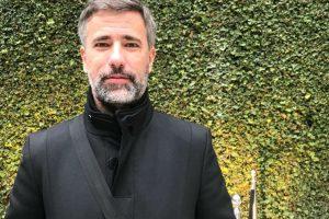 El empresario y dirigente del básquet, Román Queiroz, es el nuevo presidente de Amayadap
