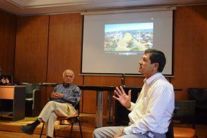 La diversificación productiva misionera expuesta en la UBA