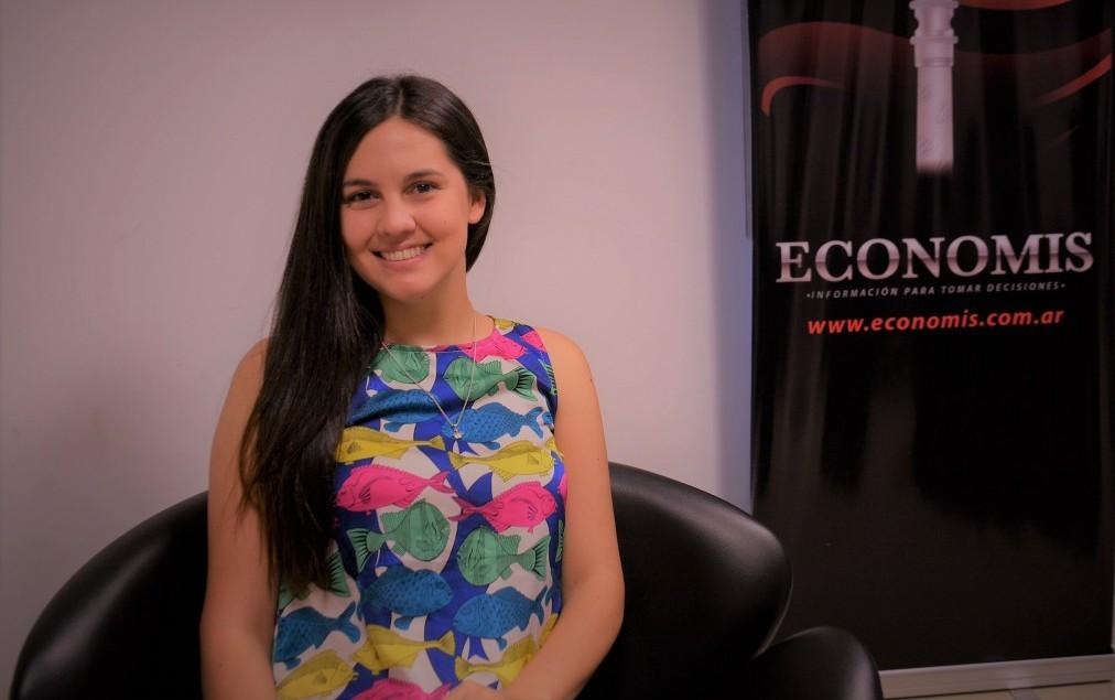 La sommelier de Campo Viera, Marcia Piñeiro, anticipa cómo será la semana del producto misionero que mejor se vende en el mundo