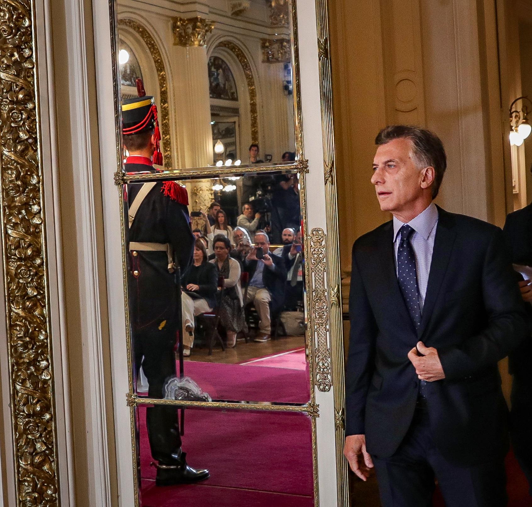 Plan octubre: Macri reflotó un acuerdo de precios para contener la inflación desbordada