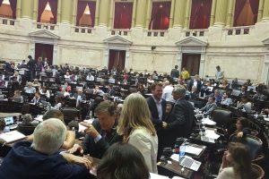 Diputados dio media sanción al proyecto que declara a «Misiones como capital de la Biodiversidad»