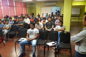 Docentes indígenas planificaron acciones para 2019