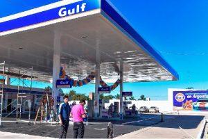 GULF Combustibles llega a la Argentina