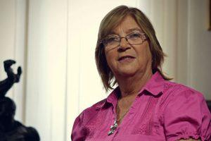 La politóloga Lilia Puig brindará una charla en Posadas sobre actualidad y desafíos de los partidos políticos