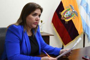 Otro escándalo de corrupción se lleva al segundo vicepresidente de Ecuador en menos de 1 año