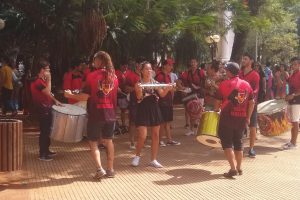 El carnaval posadeño vuelve a los barrios