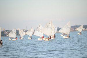 16 velistas misioneros dirán presente en la Semana Internacional de Yachting