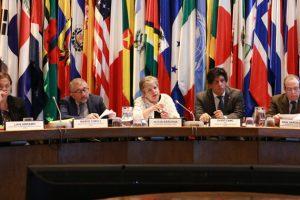 En América Latina el 77% del trabajo no remunerado es realizado por las mujeres