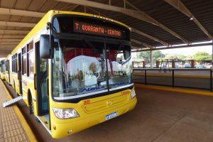 Labrarán actas de infracción a las empresas de transporte que disminuyan frecuencias en Posadas