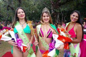 """Corpus se prepara para recibir el festival """"El Curupayti le canta a la Naturaleza"""""""