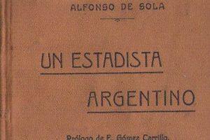 Argentina necesita estadistas, no oportunistas
