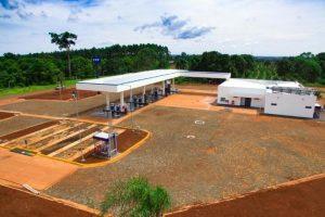 Andresito: Petrovalle abrió este viernes su nueva estación de servicio YPF