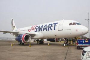 La low cost JetSmart volará a Misiones y podría hacer la ruta Iquique-Iguazú