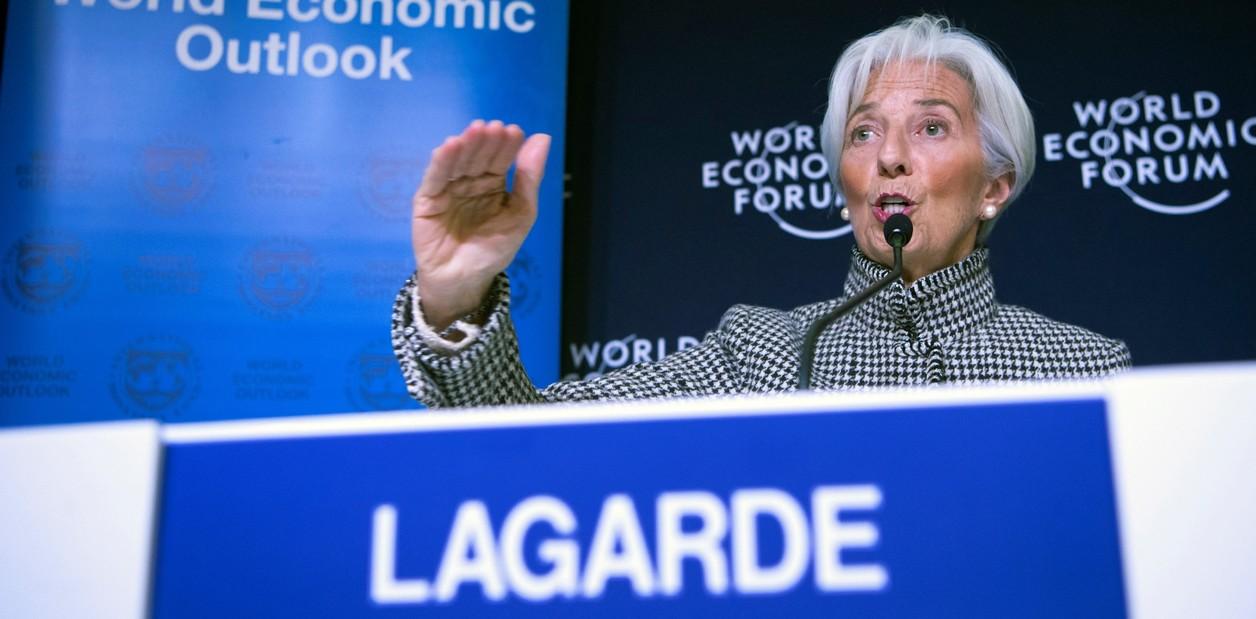 El FMI también advierte que la economía Argentina caerá en el 2019
