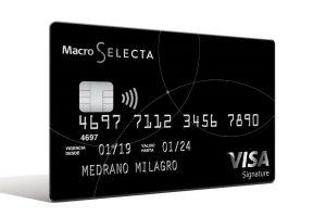 El Banco Macro será el primero en ofrecer todas sus tarjetas con tecnología «contactless»