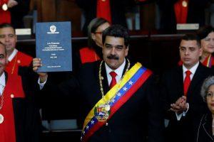 Maduro asumió, la OEA pide nuevas elecciones y Paraguay rompió relaciones diplomáticas con Venezuela