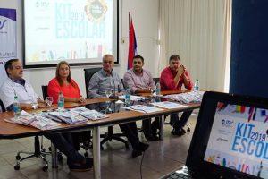 El IPS entregará kits escolares a cerca de 10 mil afiliados