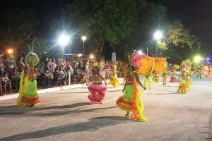 Santa Ana se prepara para vivir los carnavales provinciales infantiles