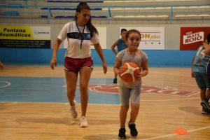 OTC apuesta al básquet femenino