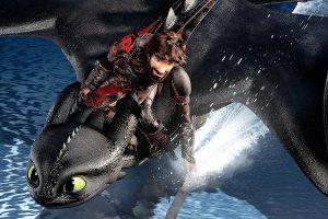 De dragones y cyborgs. Una semana entre la mitología y la ciencia ficción en el IMAX del Conocimiento