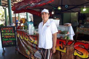 Logró fusionar Misiones y Perú a través de un emprendimiento gastronómico